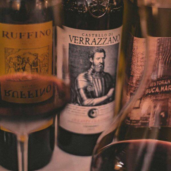 alpine guns wines hunting italy
