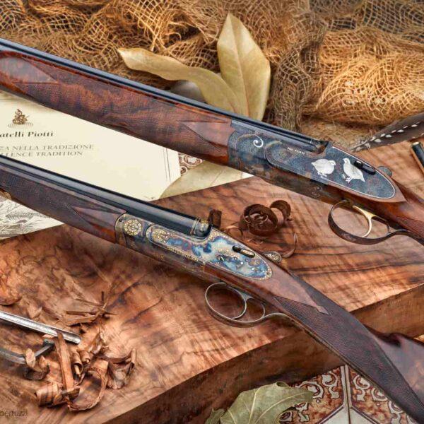 Fine Italian Gun Manufacturers