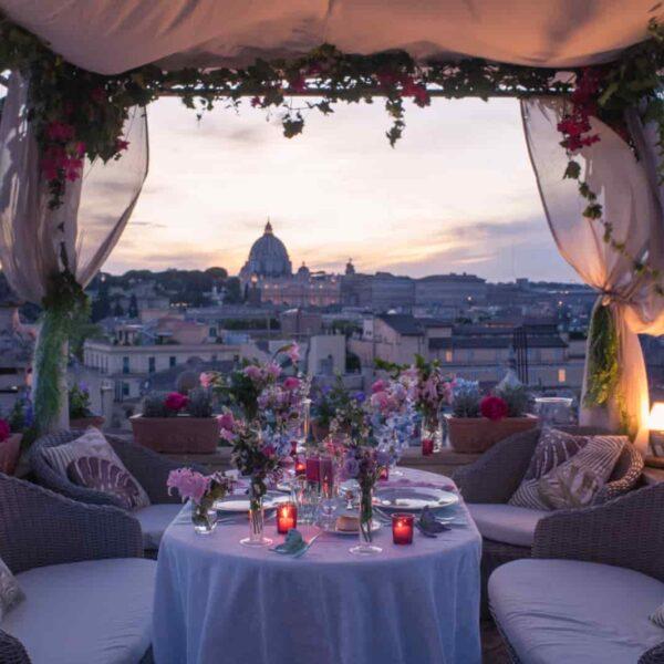Italian Grand Tour