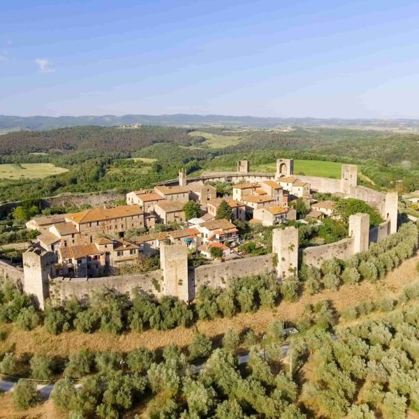Tuscan Indulgence