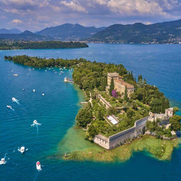 Italian Grand Tour Garda Lake