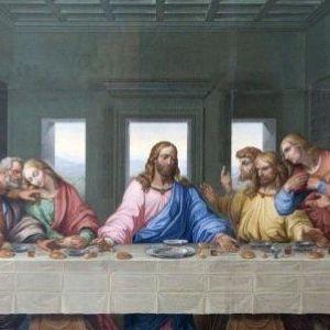 Last Supper Leonardo Da Vinci Milan